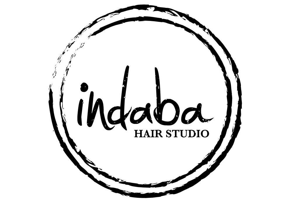 Indaba Hair Studio & Salon - Logo